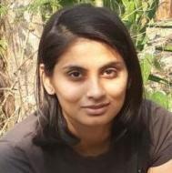 Dr Rohini K. photo