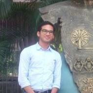 Sanjay UGC NET Exam trainer in Mumbai