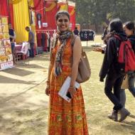 Ritu Y. Class I-V Tuition trainer in Gurgaon