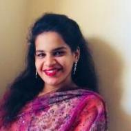 Surabhi K. BBA Tuition trainer in Delhi