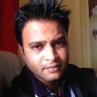 Ajiit . WebLogic Administrator trainer in Hyderabad