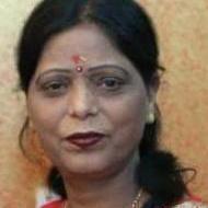 Alka S. UGC NET Exam trainer in Ghaziabad