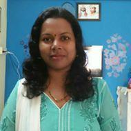 Nirmiti K. Class 6 Tuition trainer in Thane