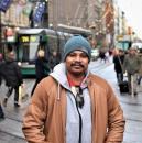 I Krisheed Babu photo