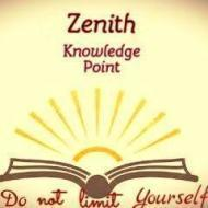Zenith Knowledge Point photo