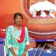 Shanmugapriya S. photo