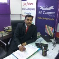 N.K.Mittal Class 11 Tuition trainer in Ghaziabad