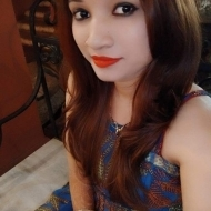 Meena S. Class 8 Tuition trainer in Ghaziabad