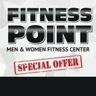 Fitness Point Gym Centre Gym institute in Howrah