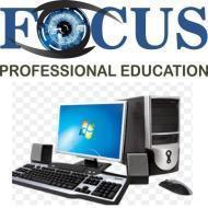 Focus Professional Education Computer Course institute in Delhi