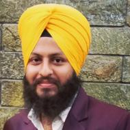 Ivjot Singh BTech Tuition trainer in Ludhiana