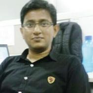Subrato ServiceNow trainer in Bangalore