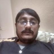 Karthik G. Web Designing trainer in Hyderabad