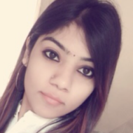 Nikita G. Class 12 Tuition trainer in Delhi
