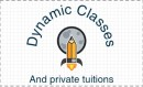 Dynamic Classes And Private Tuitions photo