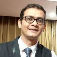 Debjyoti Banerjee Pharmacy Tuition trainer in Kolkata