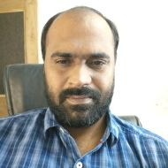 Uday Kumar Class 9 Tuition trainer in Delhi