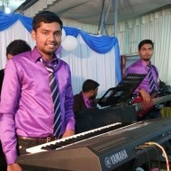 Jeremiah Daniel Yalla Keyboard trainer in Rangareddy