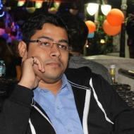 Rahul Chakraborty BBA Tuition trainer in Kolkata
