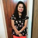 Vidhi B. photo