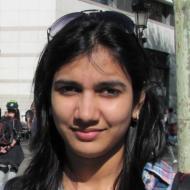 Tanushri G. photo