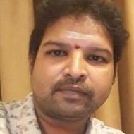 Siva Kumaran K Yoga trainer in Chennai