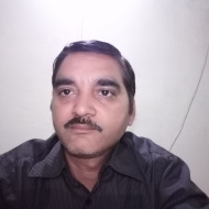 Nitin S. Tally Software trainer in Lucknow