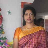 Prashanthi G. Spoken English trainer in Ramachandrapuram