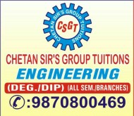 Chetan Sirs Group Tuitions photo