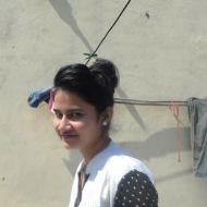 Preeti D. MSc Tuition trainer in Panipat