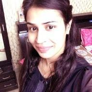 Vasudha T. UGC NET Exam trainer in Delhi