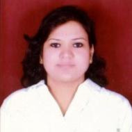 Bharti J. Candle Making trainer in Dehradun