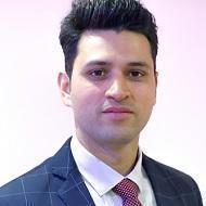 Akhil Prakash Tripathi Spoken English trainer in Indore