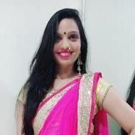Mayuri Biyani Saree Draping trainer in Mumbai