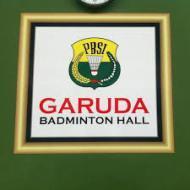 Garuda Badminton Ademy photo