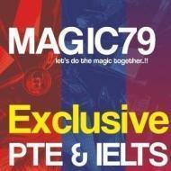 Magic79 PTE Academic Exam institute in Kottayam