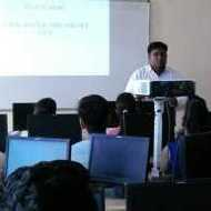 Alok Kumar Spoken English trainer in Faridabad