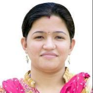Shweta Kothari Class 11 Tuition trainer in Pune