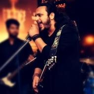 Sandeep Mitra Guitar trainer in Jaipur