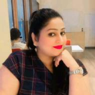 Garima M. Painting trainer in Gurgaon