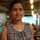 Shaswati P. photo