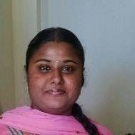 Mrs.T.Judy S. Computer Course trainer in Chennai