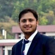 Manoj Sharma Class 11 Tuition trainer in Delhi