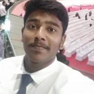 Akhil Kumar Bonagiri Nursery-KG Tuition trainer in Hyderabad