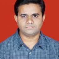 Dr Vivek Borse Class 11 Tuition trainer in Nashik