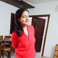 Shweta C. Soft Skills trainer in Ahmedabad
