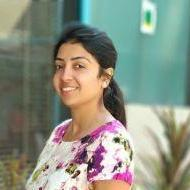 Urvi J. BCA Tuition trainer in Ahmedabad