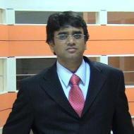 Kalyan Chamarthi GMAT trainer in Bangalore