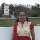 Shwetha SM photo