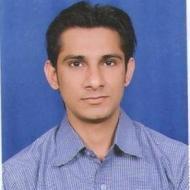 Amit Kumar Java trainer in Ghaziabad